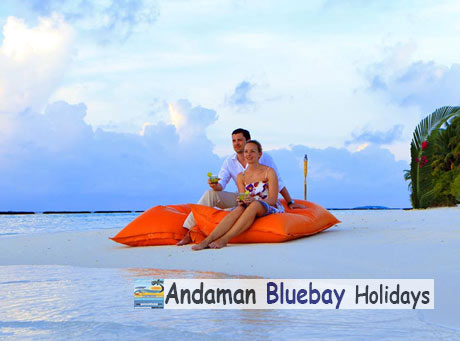 Andaman And Nicobar Tour Package For Couple