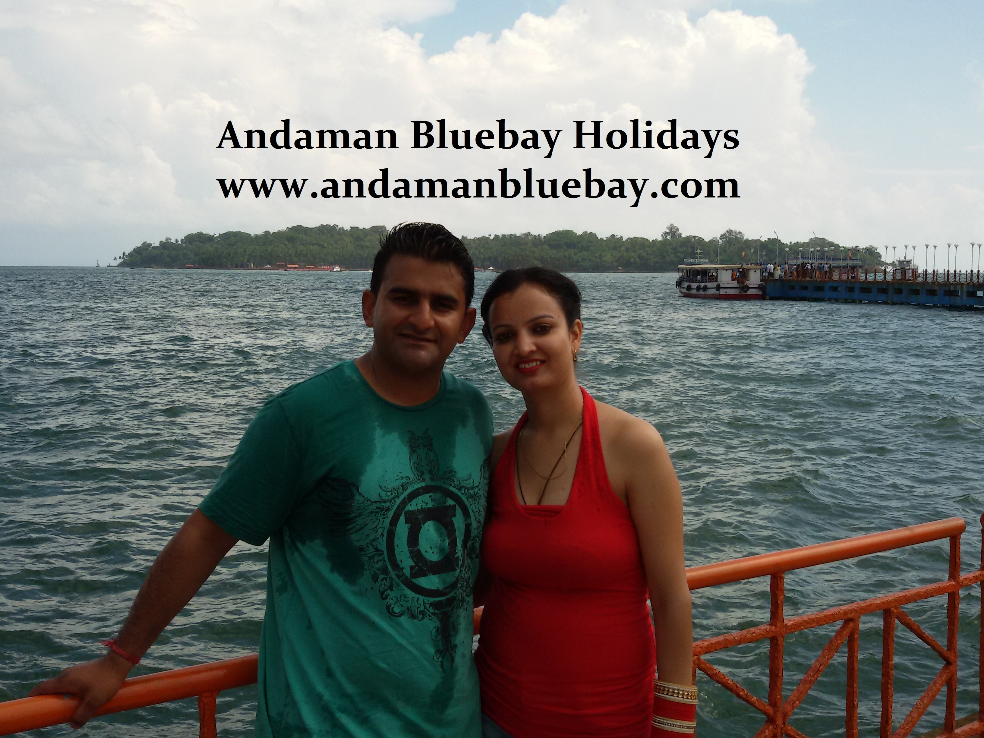 Andaman and Nicobar Islands packages