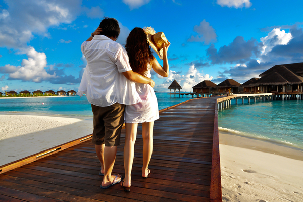 Honeymoon Tour Package andaman