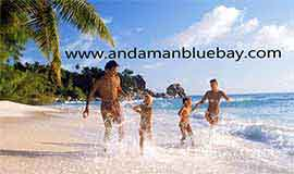 Andaman bluebay holiday
