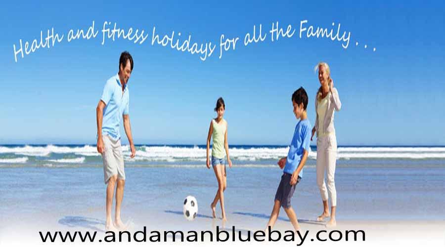 8 Nights 9 Days Andaman Family Tour Package | Andaman Bluebay Holidays