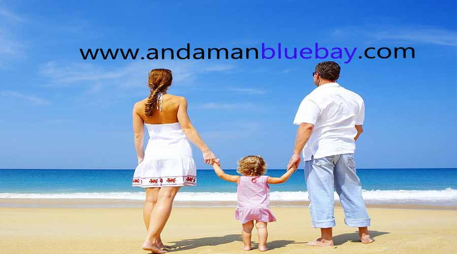 Andaman tour packages