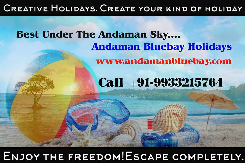 Andaman Car Rental And Taxi Services In Port Blair